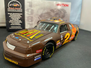 Action Mark Martin SAI Historical 1987 Ford Thunderbird NASCAR 1/24 Diecast