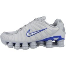 Chaussures grises Nike pour homme, pointure 46 | eBay