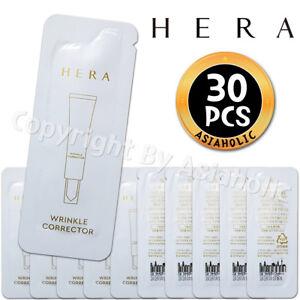 Hera Wrinkle Corrector 1ml x 30pcs (30ml) Anti-wrinkle cream Newist Version