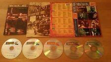 Ken Burns Jazz - The Story of America's Music (5 CD Box Set 2000)