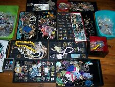 Estate Jewelry Lot Wearable Resell Vintage to Now 30-40 Pieces of beautiful Jewe