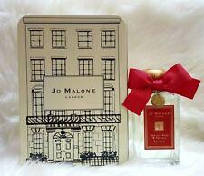 Limited Edition Tin Box Jo Malone English Pear and Freesia Eau de Cologne 100ml