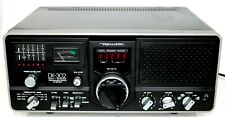 Realistic DX-302 Quartz-Sythesized Shortwave Receiver - Ham - AC & Battery Radio