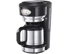 Russell Hobbs Kaffeemaschinen mit Angebotspaket Edelstahl-Filter