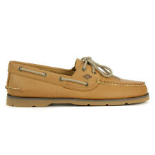 Sperry Top-Sider Men's Leeward 2-Eye Sahara Boat Shoe 777894 NEW