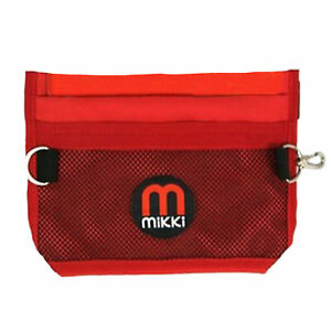 Interpet Limited Mikki Deluxe Training Treat Bag (VP3132)