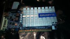 Gigabyte NVIDIA GeForce 210 (1 GB) DDR3 SDRAM PCI Express Video Card (GV-N210SL-