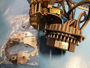 AUMA Z025.652 (40-95mm)  (PAV.SAN16.1-F16)