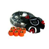 Variomatik Racing für 4-Takt Roller China Scooter YY50QT-15 / YY50QT-2 Neuware