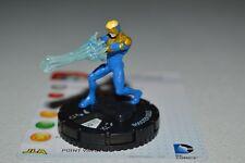 DC Heroclix Batman Booster Gold Super Rare 052