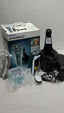 Philips Norelco Men's Electric Shaver 7300 S7370/84 Cordless Rechargeable