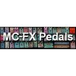 MC-FX Pedals