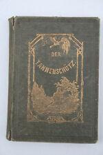 Otto Müller -Der Tannenschütz. Weihnachts-Novelle 1851