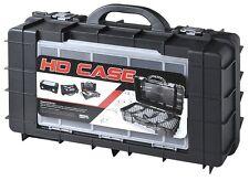 Koffer fur Elektrowerkzeuge, Maschinenkoffer, Leerkoffer HD Case Neuheit
