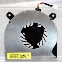 Forcecon DFS531005MC0T Cooling Fan | F750 FX128 DC280004IF0 486844-001