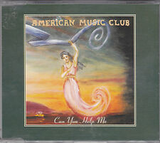 AMERICAN MUSIC CLUB - can you help me CD single