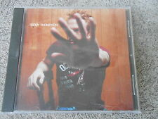 TEDDY THOMPSON-S/T-CD-PROMO ONLY-2000-VIRGIN-NM