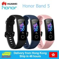 HUAWEI Honor Band 5 Smartband Fitness Pulsera Inteligente Heart Rate Monitor