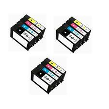 12 Lexmark 100XL Ink Cartridges FOR Lexmark Impact S301 S305 S405 S505 S605
