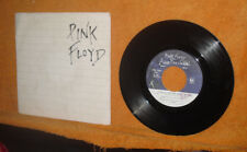 PINK FLOYD Another brick in the wall/(Part II) / One Of My Turns 1° PRESS ITALY