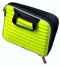 NEW Green Ribbed Protective Ipad Kindle Tablet Carry Case