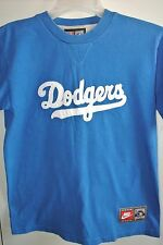 Brooklyn-Los Angeles Dodgers TS Boys 16-18 ShirtsNike Cooperstown Coll 2013/Nice