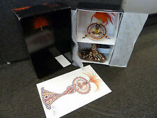 NIB Bob Mackie Fantasy Goddess of Africa 1999 Barbie Doll