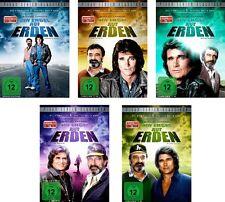 """29 DVD * EIN ENGEL AUF ERDEN 1 - 5 KOMPLETTE SERIE IM SET - Landon # NEU OVP """""""