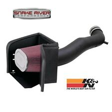 K&N PERFORMANCE COLD AIR INTAKE 2003-2008 DODGE RAM 1500 2500 3500 5.7L 57-1533