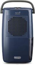 DEUMIDIFICATORE DeLONGHI DX10 10lt/24hr Tanica 2lt 190Watt Controllo elettronico