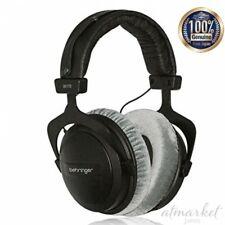 Behringer BH770 Closed-back Studio Reference Headphones