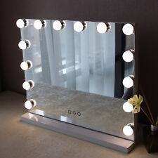 Hollywood Mirror Vanity LED Light Makeup Dressing with 10 Bulbs Dimmer AU Plug