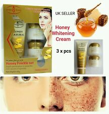 Skin Clearing Cream for Spots, Glowing Day & Night Cream With Cleanser