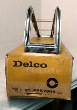 NOS REAR TAIL LAMP BEZEL 1966 CHEVROLET CAPRICE 5957985 GR 2.681 LEFT SIDE