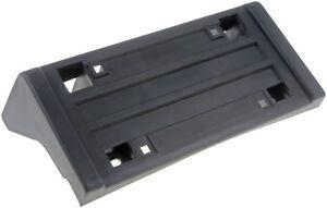 License Plate Bracket fits 1988-2000 GMC C2500,C3500,K2500,K3500 C3500,K3500 C15