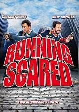 New! Running Scared on DVD - 80s Undercover Cop Billy Crystal Hines Smits Bauer