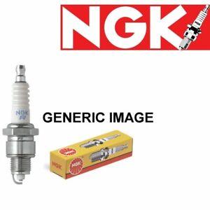 6 X NGK COPPER NICKEL SPARK PLUGS BR7EF 3346 *FREE P&P*