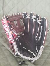 "Rawlings Heart of the Hide 11.75"" Infield M. Machado Glove"