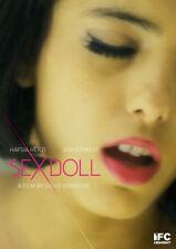 Sex Doll [New DVD] Widescreen