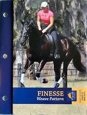 """Savvy Lesson Issue 72 March 2013 """"Finesse: Weave Pattern"""""""