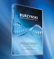 Burzynski (PART 2) Cancer Is Serious Business (SEQUEL) (Buy now $8.25) DVD