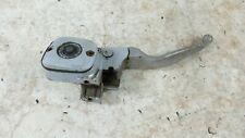 03 Harley Davidson V-Rod VRod VRSCA front brake master cylinder