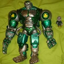 MECHA HULK & GREMLIN RARE!! series 2 classics marvel legends action figure loose