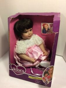 "Adora Toddler Sweet Sundae 20"" Girl Weighted Doll"