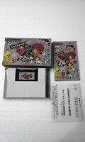 NINTENDO GAMEBOY GAME BOY ADVANCE LOONEY TUNES - KEMCO - JAP WITH BOX GBA
