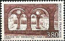 France Yvert Num 3020 ** Thoronet Var  1996