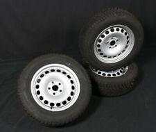 Dunlop Winterreifen 215 65 R16 VW Tiguan 5N 16 Zoll Winterräder Felge 5N0601027B