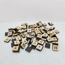 Scrabble Tile Magnets 121 Pieces