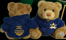 NORTH QUEENSLAND COWBOYS Premiers 2015 Numbered Bear NEW NRL  *LIMITED to 1000*