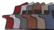 SCHMUTZFANG OSLO Teppich 6 Farben Fiat Ducato 250 Bj. 2006-heute Art. 1614